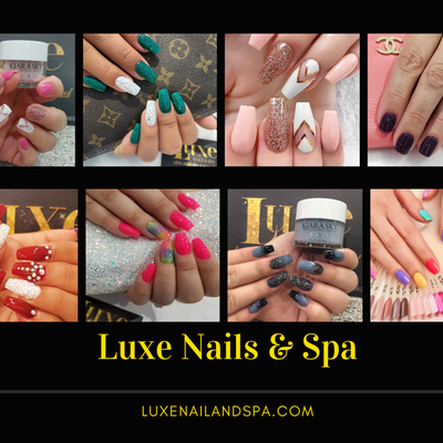 Amazing 6 nail designs for beginners Trending in Scottsdale