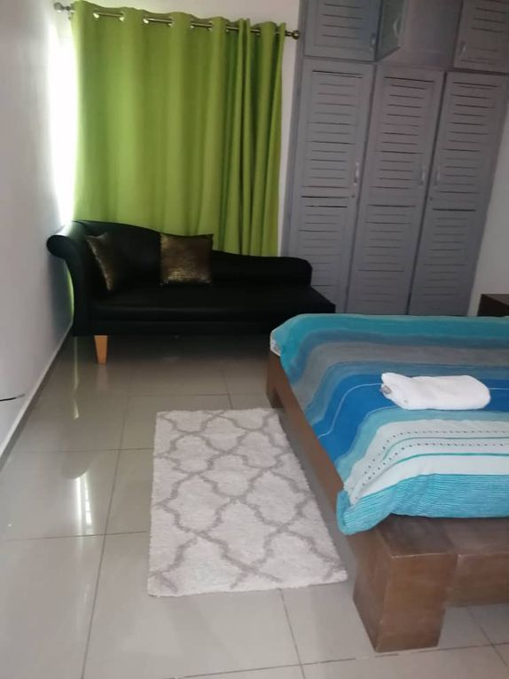 LOCATION APPARTEMENT RESIDENCE COCODY RIVIERA