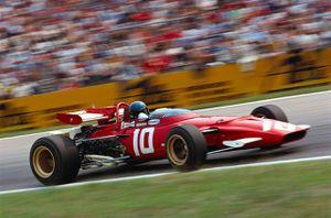 Histoire de course(s) : Jacky Ickx, Monsieur Le Mans