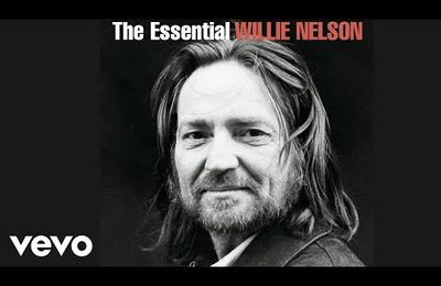 Willie Nelson - On the road again - Harmonica A