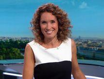 Marie-Sophie Lacarrau - 16 Septembre 2019