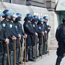 Le retour du néolibéralisme autoritaire en Argentine