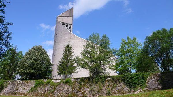 Photos des monuments à visiter à Verdun