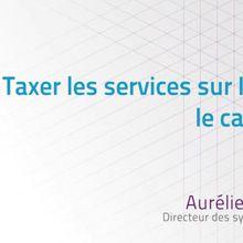 Xerfi: Taxer les services Internet: Le casse-tête.