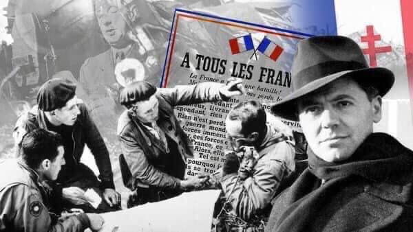 27 MAI 1943 JOURNÉE NATIONALE DE LA RÉSISTANCE...