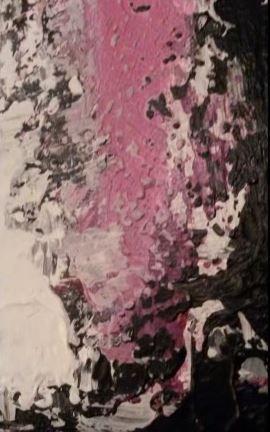 Dessin et peinture - vidéo 1696 : L'art intuitif peut aussi se dépeindre à l'acrylique.
