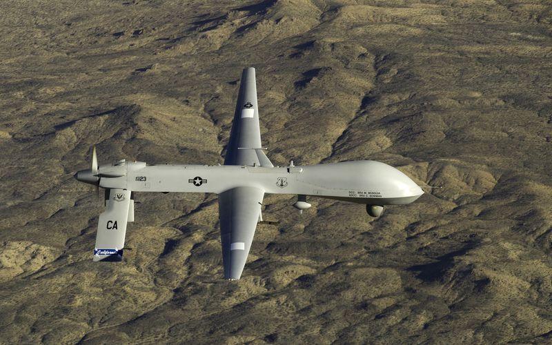 L'US Air Force va retirer les MQ-1 Predator de son parc aérien en 2018