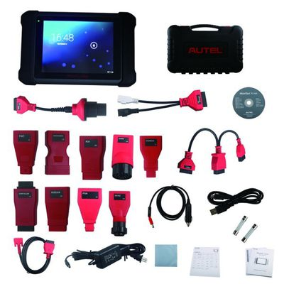AUTEL MAXISYS MS906,NEXT GENERATION OF AUTEL MAXIDAS DS708 DIAGNOSTIC TOOLS