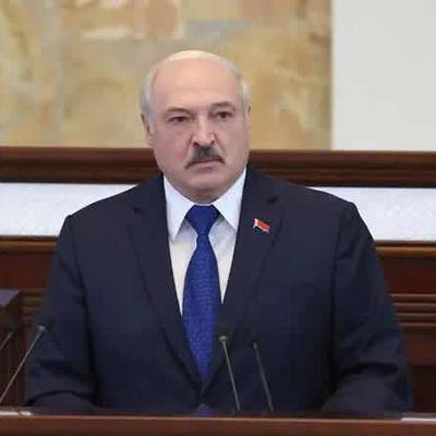 Avion détourné en Biélorussie : Pour Loukachenko, les attaques occidentales « dépassent la ligne rouge »