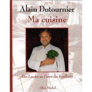 La garbure, selon Paul Poiret et Alain Dutournier