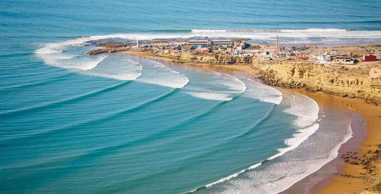 Une nouvelle zone touristique en projet au nord d'Agadir