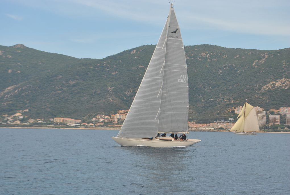 Yachting - Retour sur l'édition 2021 des régates Napoléon