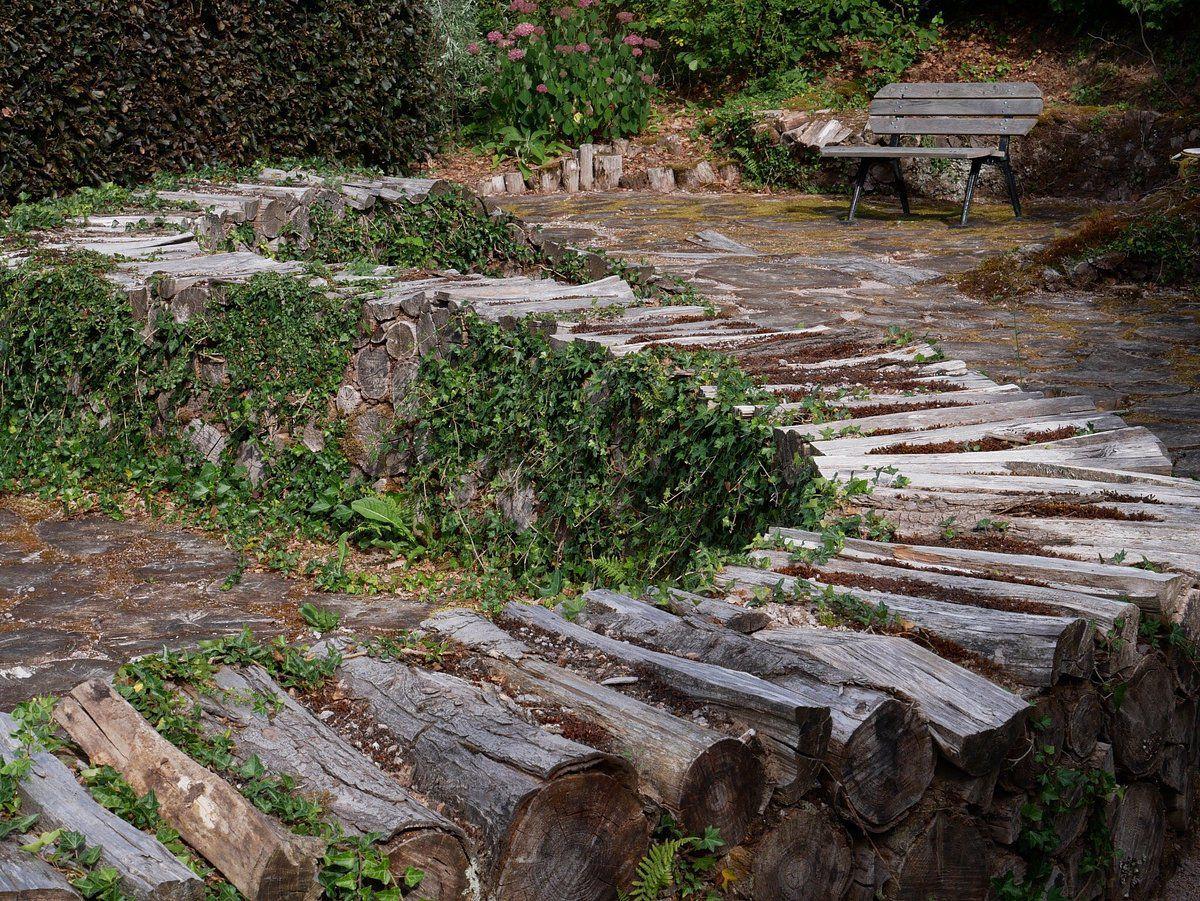 Sortie au parc botanique de Berchigrange