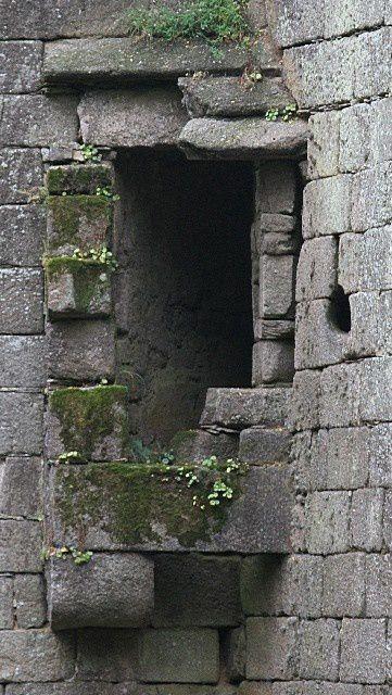 Diaporama château de Coatfrec - Ploubèzre