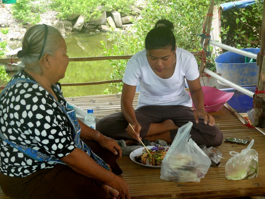 Petite balade à Banglamung