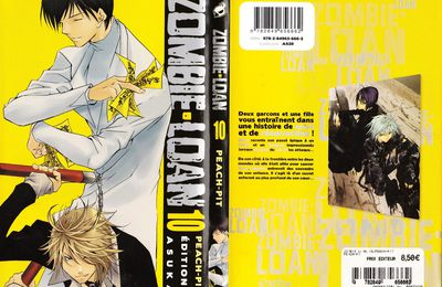 Zombie Loan Tome 10