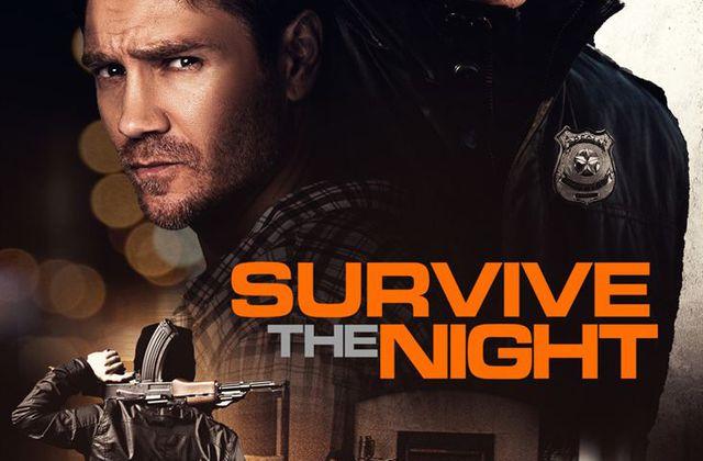 Critique Ciné : Survive the Night (2020)