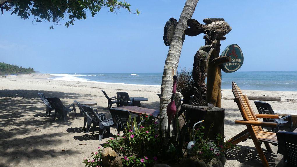 La côte caraïbe : wahooooo !