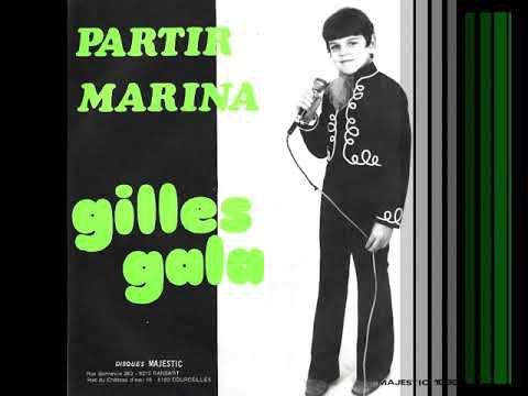 gilles gala, un jeune chanteur belge dans la lignée de Roméo, Noam, Jordy et tous ces petits chanteurs en herbe