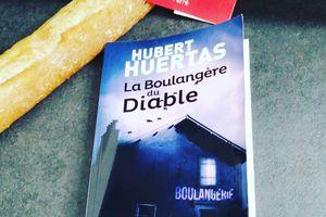 LA BOULANGERE DU DIABLE de Hubert HUERTAS