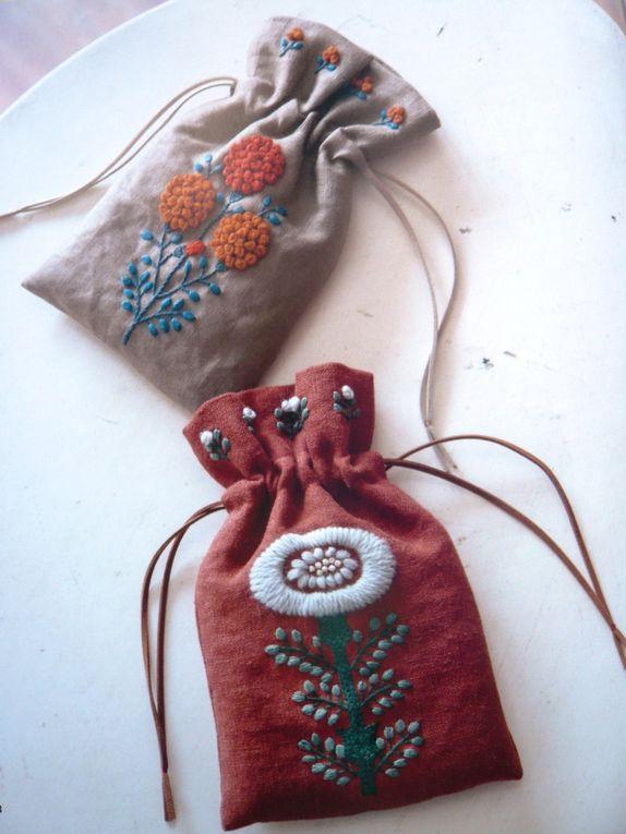 Simply Stitched. Yumiko Higuchi