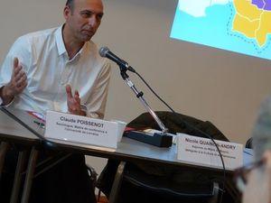 Nouveaux défis pour les acteurs du livre en région