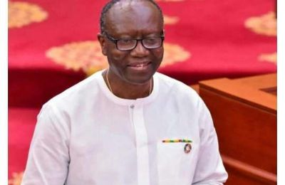 Ghana's Budget Statement and Economic Policy 2020