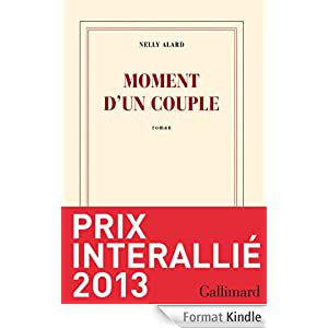 Moment d'un couple - Nelly Alard