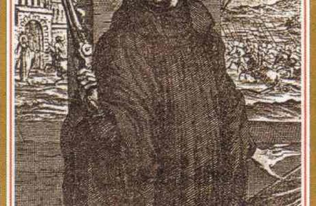 23 Maggio : San Guiberto di Gembloux e Sant'Efebo, Vescovo di Napoli
