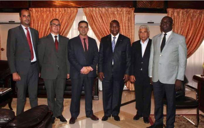 Centrafrique, la Libye remet la main sur l'hôtel Plaza Ledger