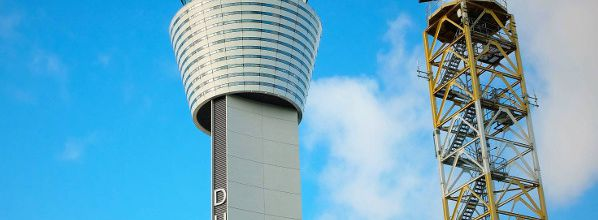 Irish Aviation Authority (IAA) selects FREQUENTIS for country wide voice communication system modernisation