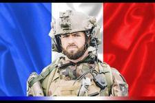 Le caporal-chef Maxime BLASCO est mort pour la France le 24 septembre 2021