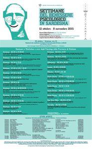 Formazione: Seminari e workshop sul benessere psicologico in Sardegna