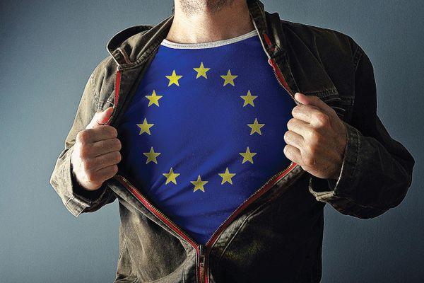 Le 9 mai Fête de l'Europe ?