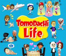 Jeux video: Gagnez un jeu Nintendo 3DS en participant au concours photo Twitter Tomodachi Life !