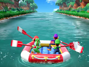 [TEST] Super Mario Party / Switch