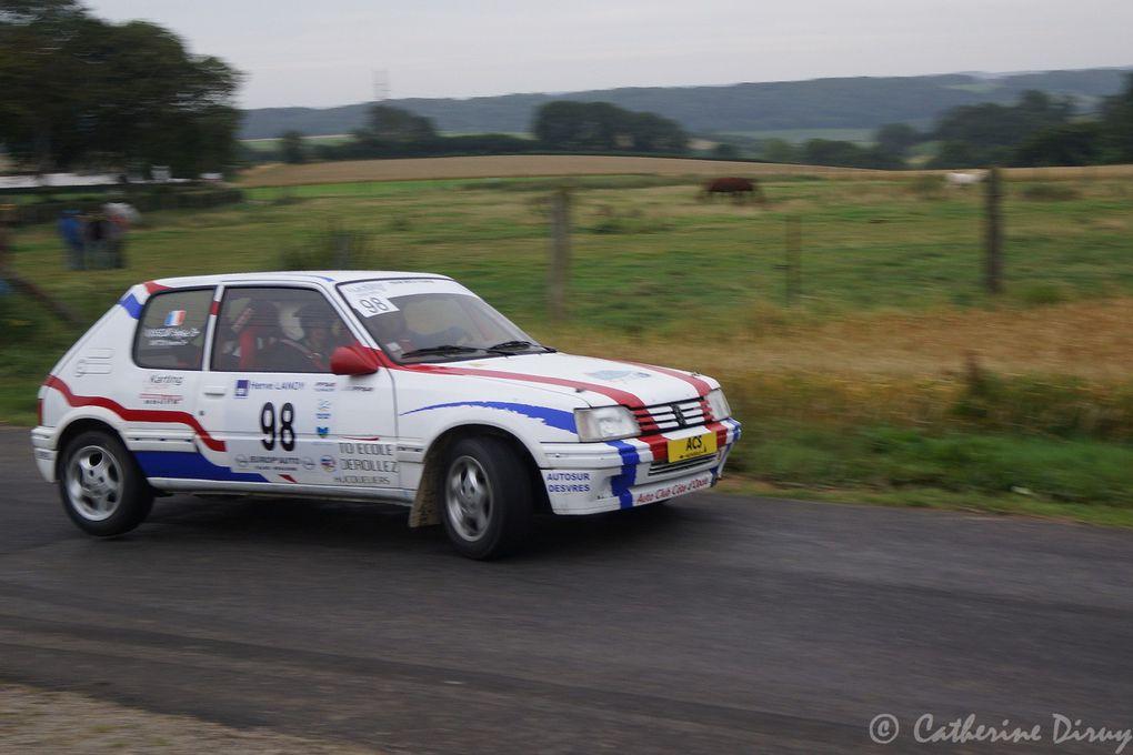 23eme rallye du Boulonnais
