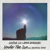 Under The Sun Feat. Andreas Öhrn - Radio Mix (Extract) by GUENA LG