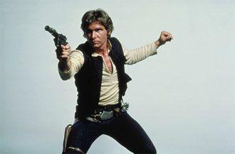 4,5 millions de téléspectateurs pour l'épisode IV de Star Wars