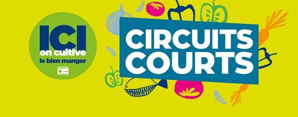 #CALVADOS - Circuits courts : la rencontre des professionnels de l'alimentation locale !