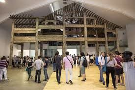 798 Art district : exposition de Ai Weiwei - 798 艺术区:艾未未展览
