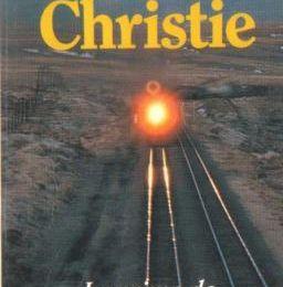 Le crime de l'Orient Express d'Agatha Christie