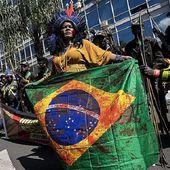 Brésil - La première année du gouvernement de Bolsonaro a enregistré 113 indigènes tués - coco Magnanville