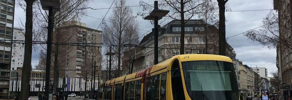 Mulhouse : un nouveau tag antisémite découvert sur une stèle