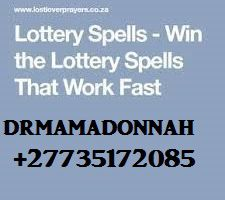 powerful lottery spells to win lotto in Australia Canada,Cyprus,Texas Dallas Norway call on +27735172085