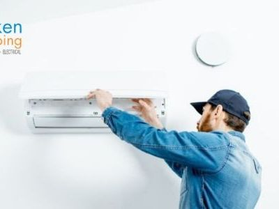 Easy Ways You Can Prolong The Life Of Your Air Conditioner!