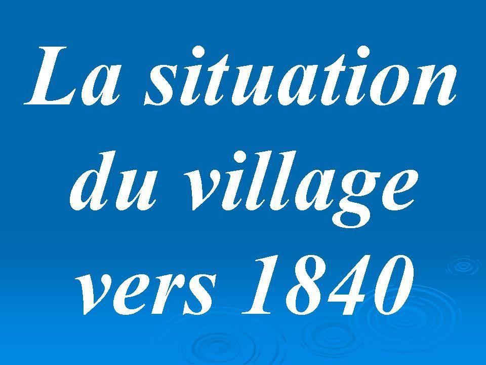 Album - le village de Laneuville-sur-Ressons (Oise)