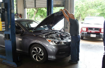 Signs Your Car Needs Immediate Assistance