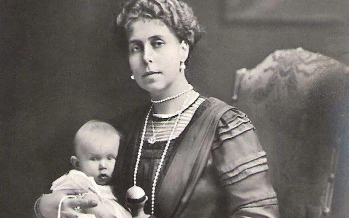 Victoria-Mélita de Saxe-Cobourg-Gotha