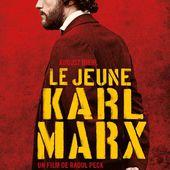 Le jeune Karl Marx de Raoul Peck - (2016) - Divers, Biographie